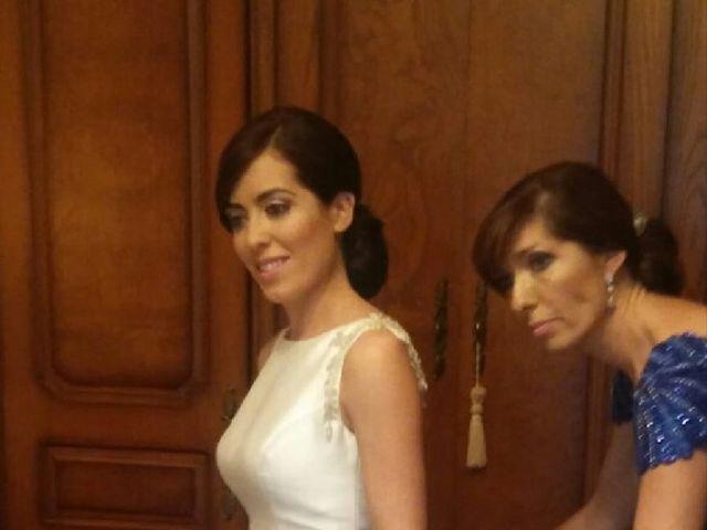 La boda de José  y Macarena  en Bailen, Jaén 6