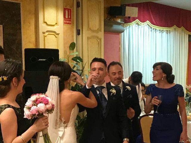 La boda de José  y Macarena  en Bailen, Jaén 7