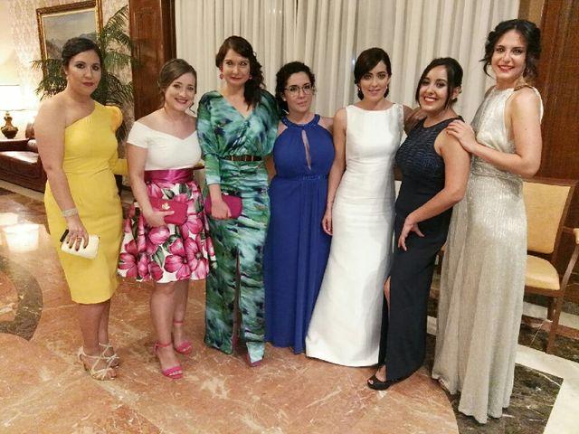 La boda de José  y Macarena  en Bailen, Jaén 8