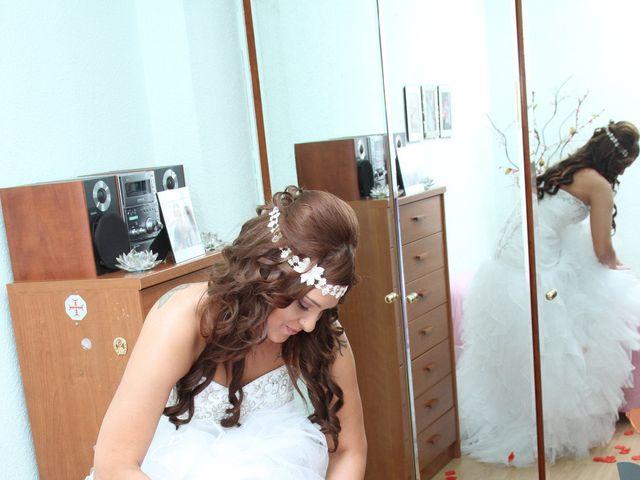 La boda de Peter y Laura en Barcelona, Barcelona 22