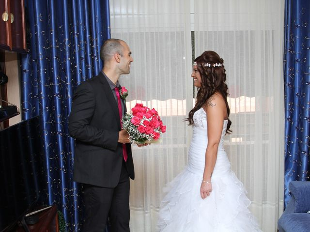 La boda de Peter y Laura en Barcelona, Barcelona 28
