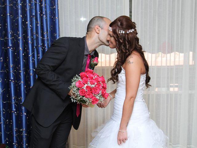La boda de Peter y Laura en Barcelona, Barcelona 29