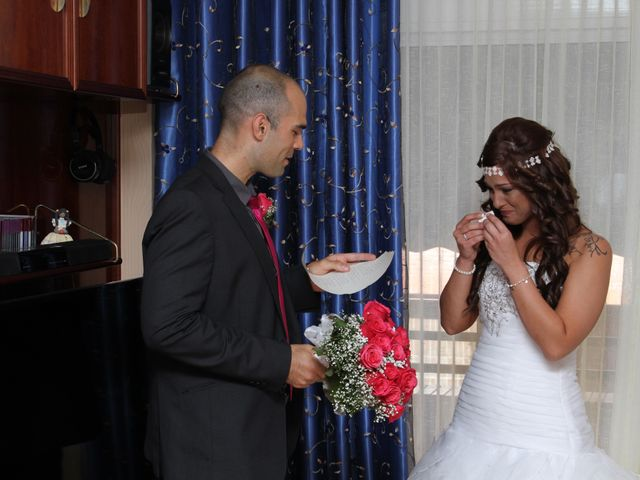 La boda de Peter y Laura en Barcelona, Barcelona 30