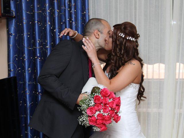 La boda de Peter y Laura en Barcelona, Barcelona 31