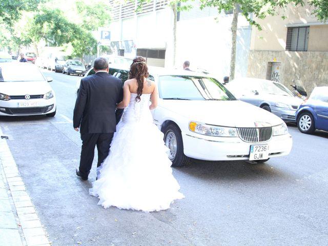 La boda de Peter y Laura en Barcelona, Barcelona 36