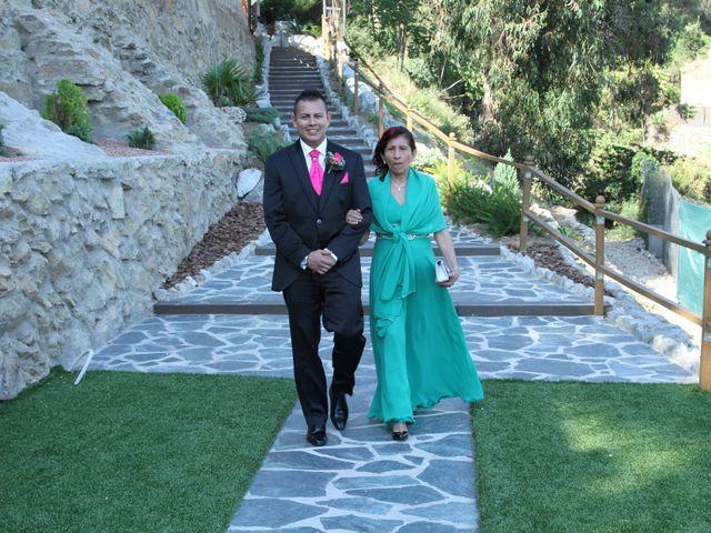 La boda de Peter y Laura en Barcelona, Barcelona 37