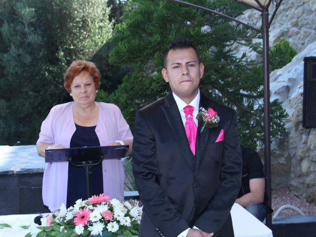 La boda de Peter y Laura en Barcelona, Barcelona 39