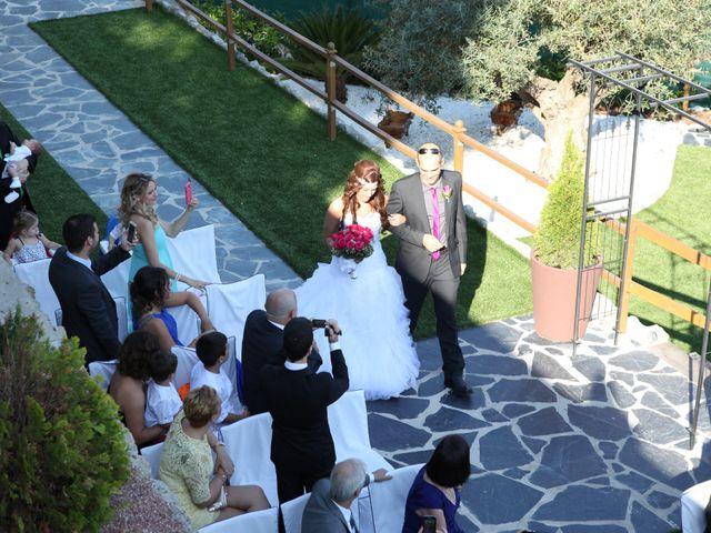 La boda de Peter y Laura en Barcelona, Barcelona 41