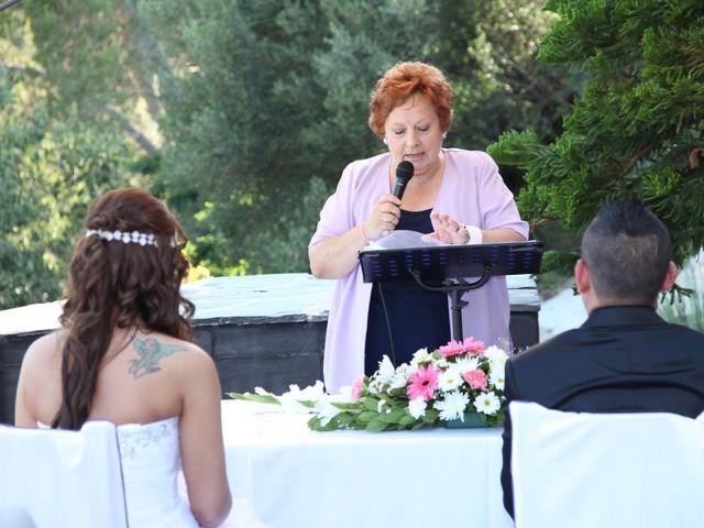 La boda de Peter y Laura en Barcelona, Barcelona 42