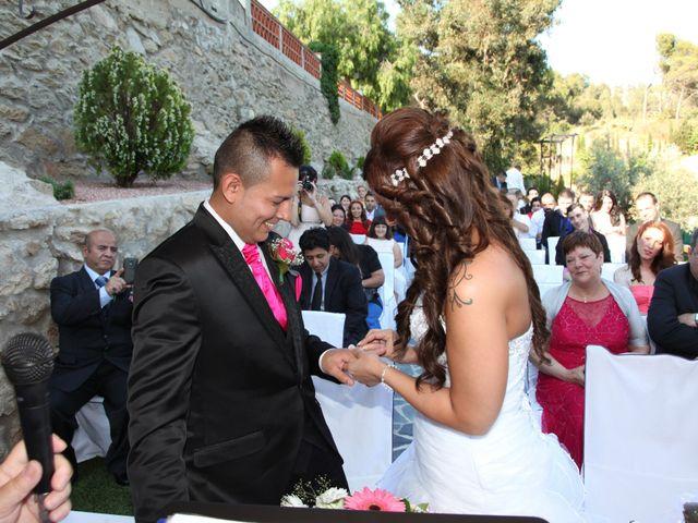 La boda de Peter y Laura en Barcelona, Barcelona 48