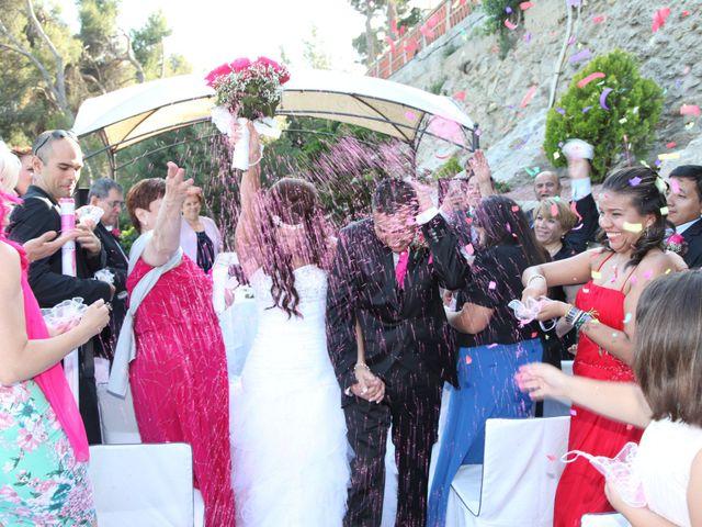 La boda de Peter y Laura en Barcelona, Barcelona 52
