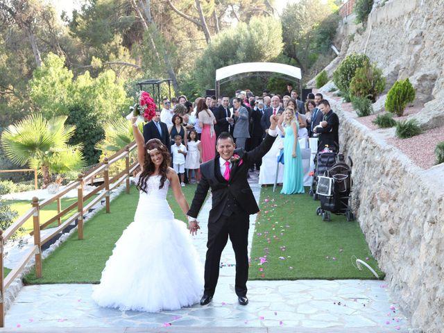 La boda de Peter y Laura en Barcelona, Barcelona 53