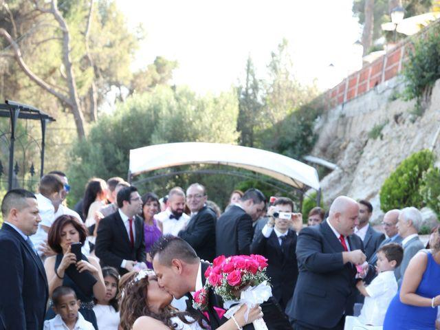 La boda de Peter y Laura en Barcelona, Barcelona 54
