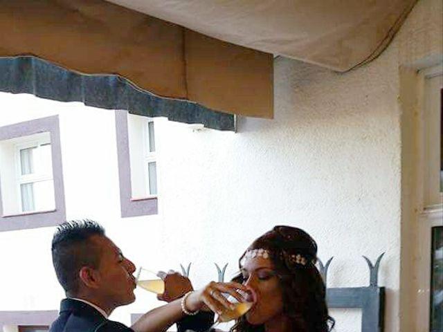 La boda de Peter y Laura en Barcelona, Barcelona 73