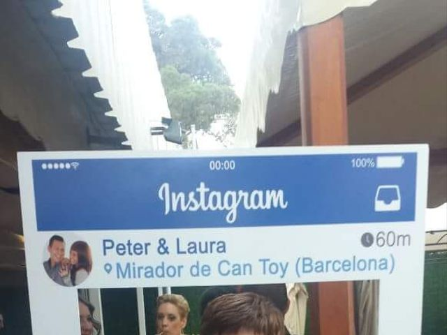 La boda de Peter y Laura en Barcelona, Barcelona 77