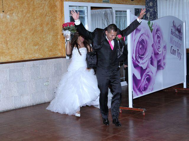 La boda de Peter y Laura en Barcelona, Barcelona 80
