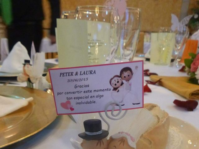 La boda de Peter y Laura en Barcelona, Barcelona 82