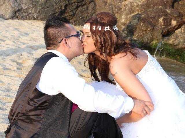 La boda de Peter y Laura en Barcelona, Barcelona 103
