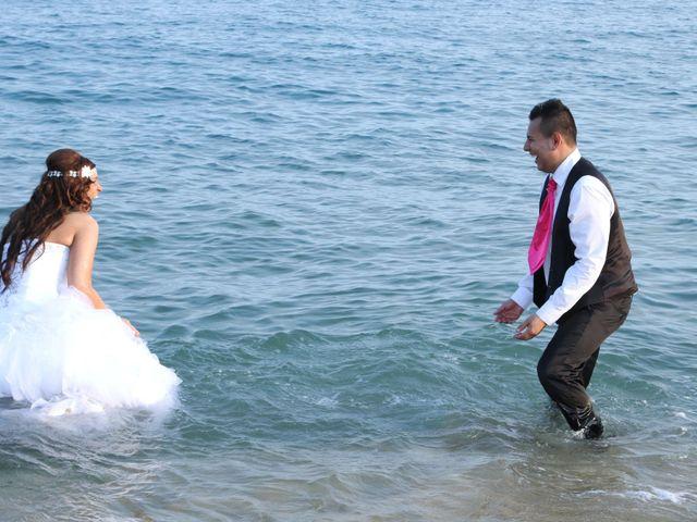 La boda de Peter y Laura en Barcelona, Barcelona 112