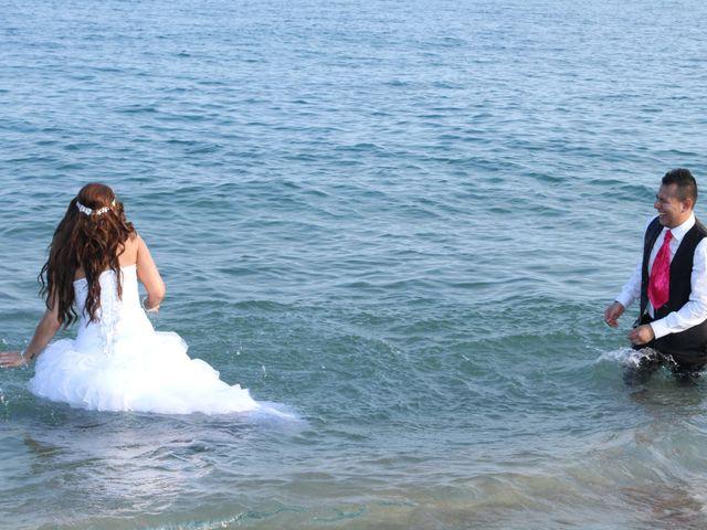 La boda de Peter y Laura en Barcelona, Barcelona 113