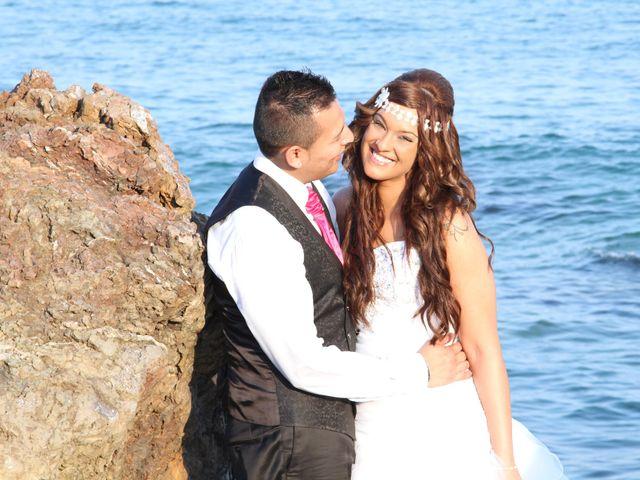 La boda de Peter y Laura en Barcelona, Barcelona 115