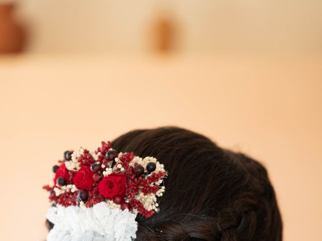 La boda de David y Laura en Santa Eularia Des Riu, Islas Baleares 5