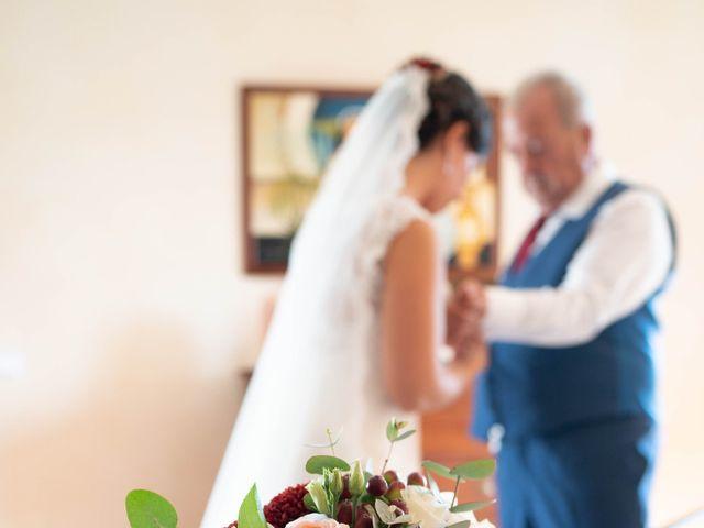 La boda de David y Laura en Santa Eularia Des Riu, Islas Baleares 30