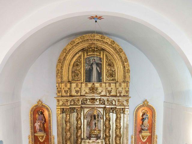 La boda de David y Laura en Santa Eularia Des Riu, Islas Baleares 25