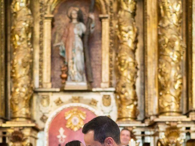 La boda de David y Laura en Santa Eularia Des Riu, Islas Baleares 20