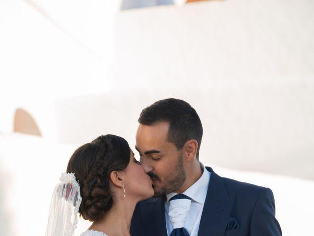 La boda de David y Laura en Santa Eularia Des Riu, Islas Baleares 16