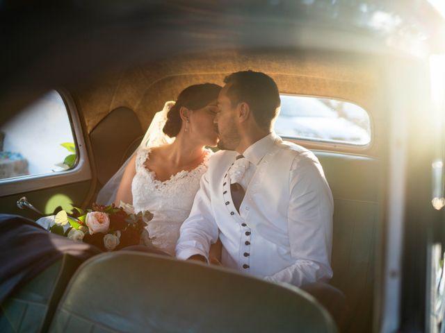 La boda de David y Laura en Santa Eularia Des Riu, Islas Baleares 43