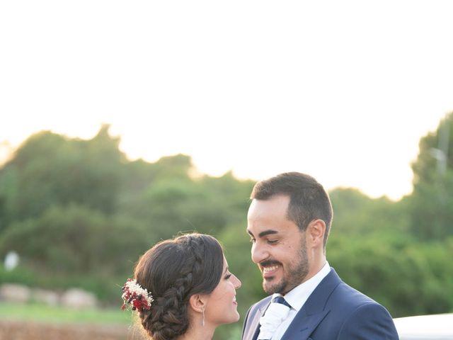La boda de David y Laura en Santa Eularia Des Riu, Islas Baleares 42