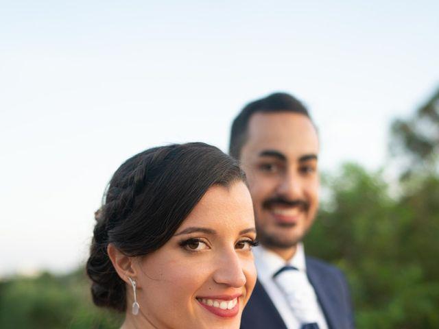 La boda de David y Laura en Santa Eularia Des Riu, Islas Baleares 38