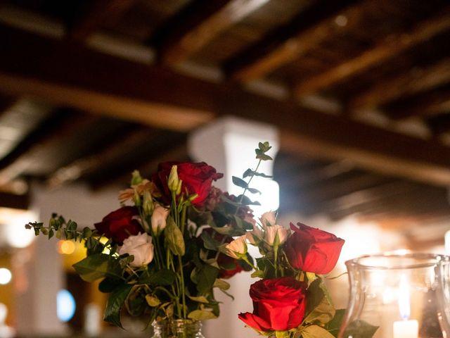 La boda de David y Laura en Santa Eularia Des Riu, Islas Baleares 34