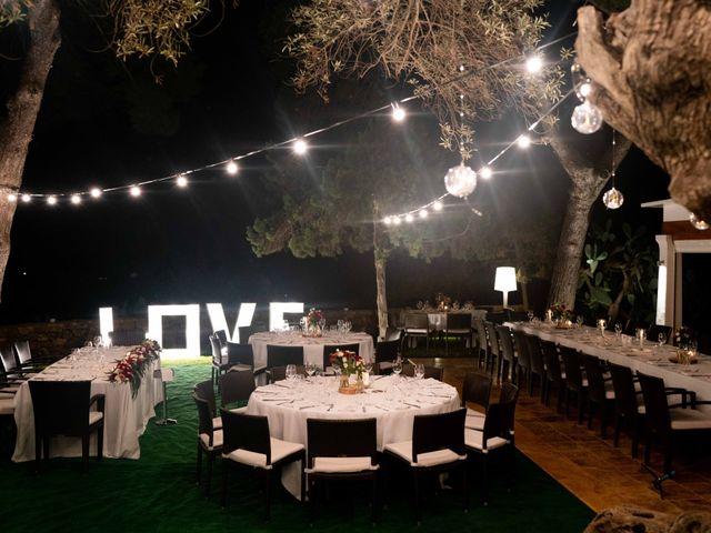 La boda de David y Laura en Santa Eularia Des Riu, Islas Baleares 32