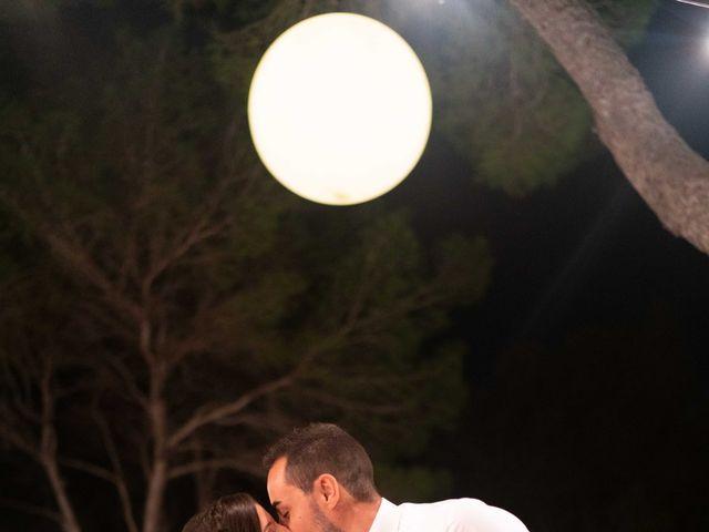 La boda de David y Laura en Santa Eularia Des Riu, Islas Baleares 58