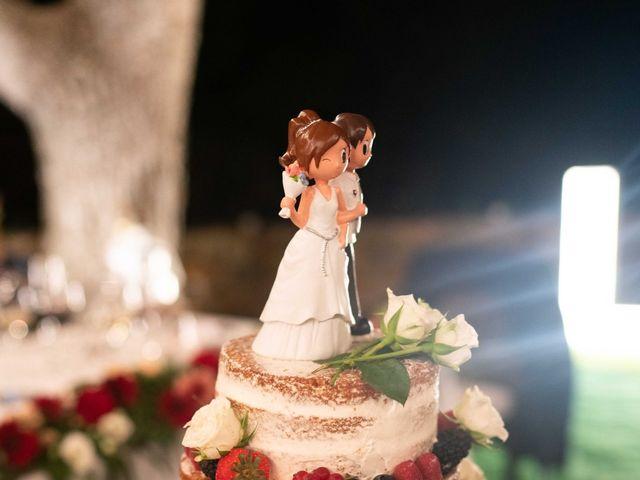 La boda de David y Laura en Santa Eularia Des Riu, Islas Baleares 50