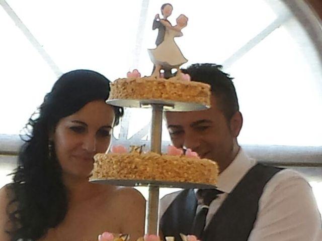 La boda de Jessy y Dani  en Nigran, Pontevedra 4