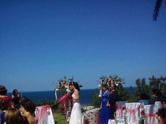 La boda de Jessy y Dani  en Nigran, Pontevedra 5