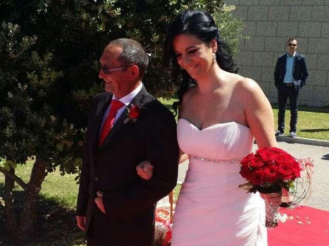 La boda de Jessy y Dani  en Nigran, Pontevedra 6