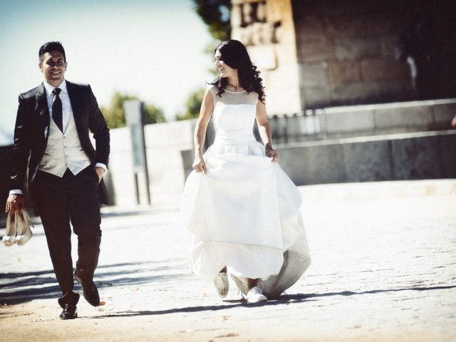 La boda de Roberto y Laura