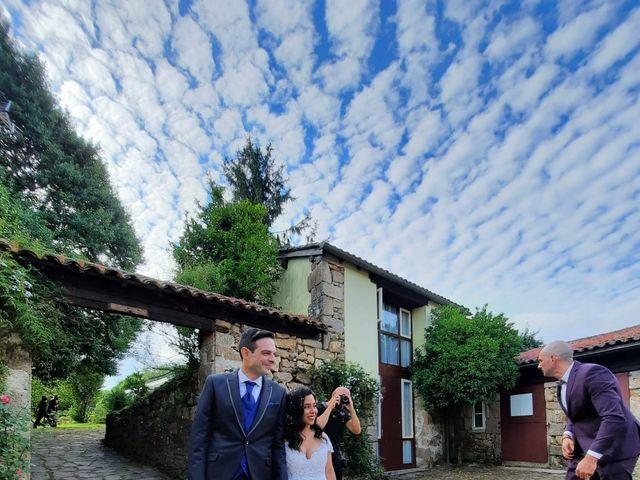 La boda de Roberto y Lyanne en Vedra, A Coruña 3