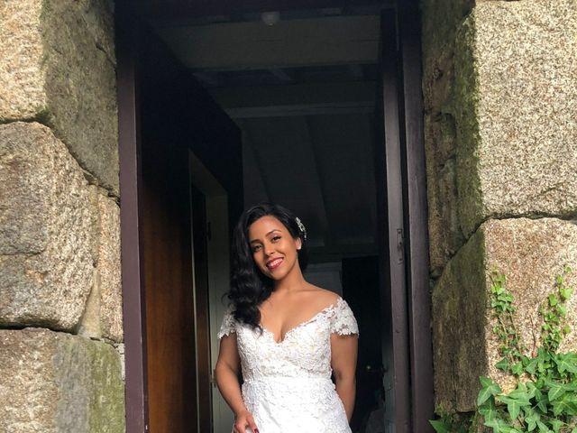 La boda de Roberto y Lyanne en Vedra, A Coruña 5