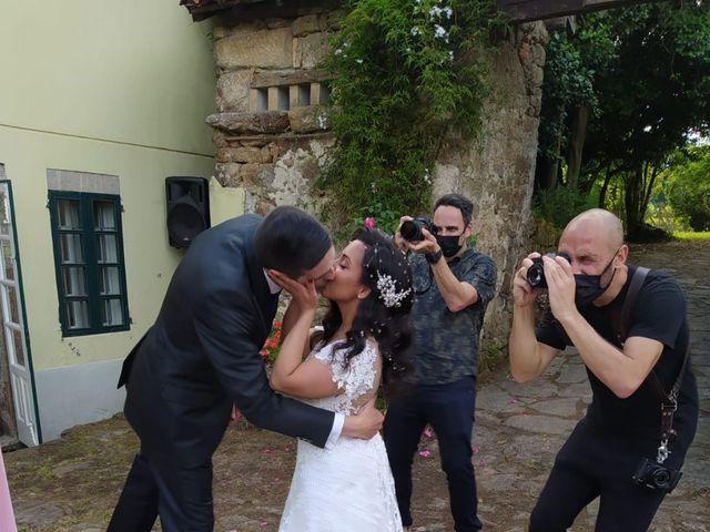 La boda de Roberto y Lyanne en Vedra, A Coruña 6
