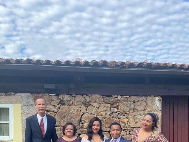 La boda de Roberto y Lyanne en Vedra, A Coruña 8