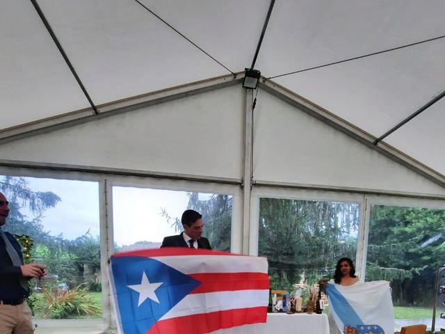 La boda de Roberto y Lyanne en Vedra, A Coruña 12