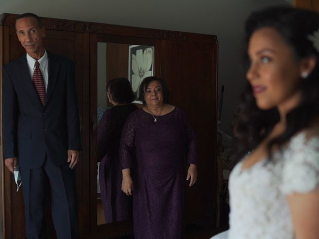 La boda de Roberto y Lyanne en Vedra, A Coruña 2