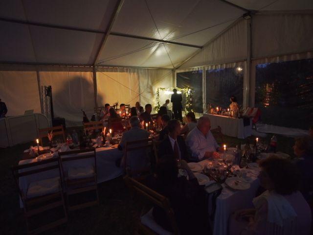 La boda de Roberto y Lyanne en Vedra, A Coruña 13