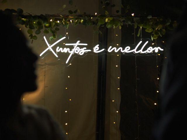 La boda de Roberto y Lyanne en Vedra, A Coruña 14