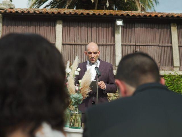 La boda de Roberto y Lyanne en Vedra, A Coruña 15